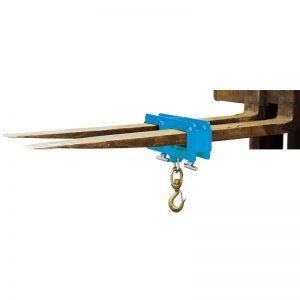 Cangkuk pengangkat dipasang garpu MK10R