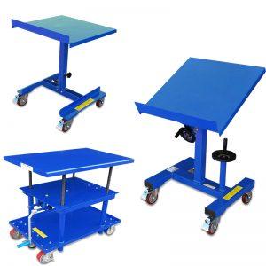 Meja kerja kecondongan TWS150 / MLT2000