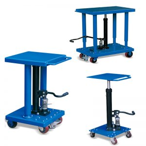 Meja angkat kedudukan kerja MD0246