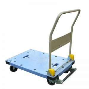 Troli platform yang boleh dilipat PT1501A