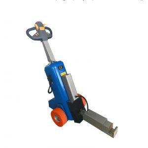Traktor penarik mini elektrik SM1000